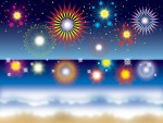 今年は延期&冬に開催決定!!数日間花火が見られる!?【2021年1月~3月の週末の予定】長浜・北びわ湖大花火大会