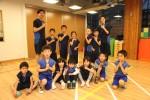 【6/20・6/27・7/4】南草津でスポーツ体験教室開催!運動神経の基礎を作る現代の忍者修業!年少~参加できます♪