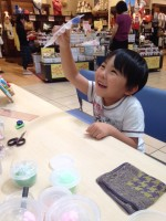 【7月30日】フォレオでキッズワークショップ開催!「できた!」が子どもを成長させる夏休み♪出店者さんご紹介!