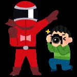 ヒーロー好きは集まれ!!エイスクエア草津にて、あの仮面ヒーローショーが開催!!【⠀6月29日(土)⠀】