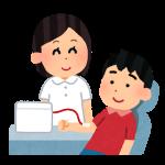6/9(日)、平和堂守山店に献血に行こう!ティッシュやたまごがもらえるよ!