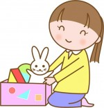 <7月31日・南草津>夏休みは、小学生親子対象のお片づけ講座でお片づけ名人になろう!