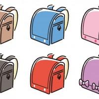 schoolbagset