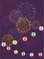 《8月3日》妹背の里で「ふるさと竜王夏まつり」が開催!ヒーローショーや魚つかみ大会を楽しもう♪夜は2,000発の花火も打ちあがる!