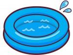 8月のウィズおやこ広場は「お水で遊ぼう」♪8月10日 彦根市男女共同参画センター ※乳幼児とその保護者対象