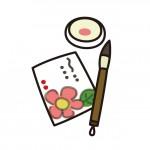 【大津市限定】子ども絵手紙教室が開講されます!参加無料!お申し込みは7月3日から