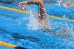 旭森地区公民館にて世界水泳選手権大会のパブリックビューイング!彦根出身の選手を応援しよう!!7月22日・28日
