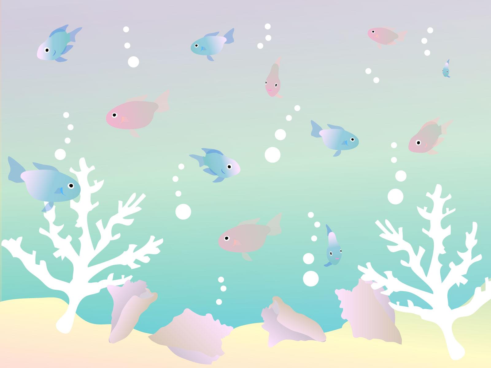 魚 水槽 水族館