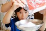 9月15日 ディリパ彦根にて親子でスィーツ作り開催♪ ※要事前申込