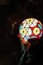 9月28日 行灯やろうそくの幻想的な灯りの中で「まちあるき」してみませんか?楽しい屋台も♪ 能登川・五個荘