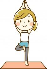 [8月4日・10日・18日・31日] あまが池プラザ ヨガ・ピラティスを通じて心身ともに健康になりませんか♪子連れOK☆