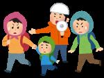 西武大津の育ママセンターにて、防災の日特別プログラム「家族で防災」のワークショップ開催!【9月1日】