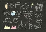 [8月28日] 守山市 あまが池プラザ 「足型アート」親子のつどい広場ふあ・ふあ守山