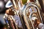 9月14日 珍しい英国式金管10重奏を聴いてみませんか?滋賀県立文化産業交流会館