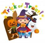 《10月20日》外国人講師とハロウィンを楽しもう♪Oh!Me大津テラスで「英語でハロウインパーティー」が開催!