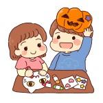 《10月6日》草津市のエイスクエアで「ハロウィンマスクづくり」が開催!仮装にぴったりなフェイスマスクを作ろう!