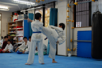 スポーツの秋、芸術の秋、習い事を始めませんか?大津テラスでテコンドー、体操、書道教室体験会開催!