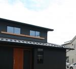 【9/21~23】彦根の街並みに馴染む外観、暮らしやすい間取り。匠の技が光るお家を見学できます!