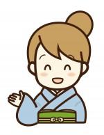 【大津市】初めての方のための着付け教室★全3回で受講料は1,500円〈10/5、12、11/9〉