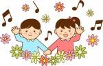 [9月11日・12日] 野洲市 あおいとり音楽学園てリトミック♪ 首すわり3ヶ月からOK☆