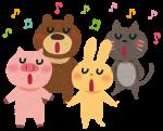 楽しい運動遊び♪親子リトミック!1歳半から楽しめる♪長浜市のこどもらんどにて開催されます!2月14日