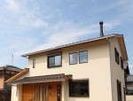【9/14~16】匠の技で丁寧に作られたお家を見てみませんか?動線がよくて2世帯で暮らしやすいお家です♪