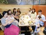 """みんなどうやって貯めてる?""""貯める""""を楽しく学ぼう!草津と大津で「カフェdeマネー」開催!"""