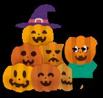 自然の中でかぼちゃ料理やチョコレートフォンデュ!竜王町、妹背の里で「親子deハロウィンキャンプ IN 妹背の里」♪〈 10月27日 〉