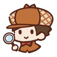 素材 探偵