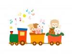 10月26日(土)・27日(日)、モリーブで「カントリートレイン乗車ツアー!!」開催!可愛い列車に家族で乗りませんか?