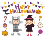 【米原】ローザンベリー多和田で特別なハロウィンパーティーを開催!仮装コンテストも!(10月26日&27日)
