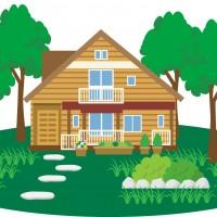 庭付き住宅7