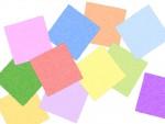 《12月2日》お部屋のインテリアにも♪Oh!Me大津テラスで「折り紙とお子様の手形をつかったクリスマスアート教室」が開催!