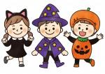 <10月31日>ハロウィンは仮装してびわ湖こどもの国に遊びに行こう!仮装したお子様にあめプレゼント!