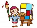 <10月18日から、草津市>力作が勢揃い!作品の持つパワーがすごい!草津市青少年美術展覧会は親子で楽しもう♪