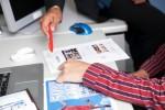 チラシのデザイン、勉強してみよう!「デザイナーに学ぶデザインレイアウトの基本セミナー」が10月21日・28日彦根市「ウィズ」にて開催!