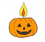 [10月26日] 守山市 あまが池プラザ  親子でたのしむハロウィンアロマワックス作り♪