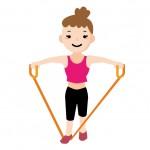 [10月21日・28日] あまが池プラザ でトレーニング!いい汗かいてスッキリしませんか♪ 子連れOK!