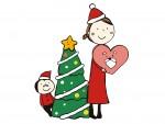 【西武大津】〈12/25〉アカチャンホンポで「はじめてのクリスマスパーティー」★1歳未満のお子様対象★予約開始は12/9から