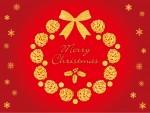 【大津市】素敵なリースを手作りしよう!クリスマスリース作成教室の開講です〈12/12〉