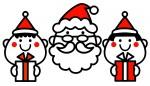 【高島市】幼児~低学年向け★こどもの国「クリスマス会」クリスマス音楽会やビンゴゲーム♫参加費100円〈12/22〉