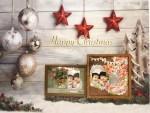 クリスマス気分が盛り上がる!ハッピークリスマスマルシェで親子一緒にワクワクする特別な時間♪【イオン長浜12月3日】