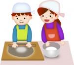 [11月17日] 守山市 うの家でそば打ち体験〜新そばを食べよう〜 お子さま連れも大歓迎♪