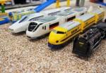 プラレールのツリー登場!他にもふしぎな写真を撮ったり特別な機関車に乗ろう♪【12月14日~】プラレールフェスティバル in 京都鉄道博物館
