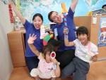 ネイティブの先生とクリスマスパーティー♪12/7守山と12/8南草津で英語でクリスマスを楽しむイベント開催!3歳からOK!