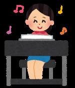 長浜市 いろんな楽器に合わせて楽しく歌おう♪歌声サークルが開催!!4月25日