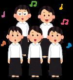 長浜市 楽しく気持ちよく歌える歌声サークルが開催されます☆3月28日