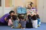 【1月10日】オールイングリッシュで日常生活を送るプリスクールを体験してみませんか?1歳6か月から!