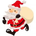 《12月21日・22日》鏡の迷路でサンタさんの落とし物を見つけよう♪草津市のエイスクエアで「ミラーメイズ〜鏡の国のクリスマス〜」が開催!