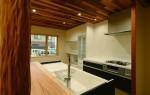 【12/14・15】夫婦2人でお料理できるキッチンに大きなガレージ、大工さんの工夫がいっぱいのお家を見てみませんか?